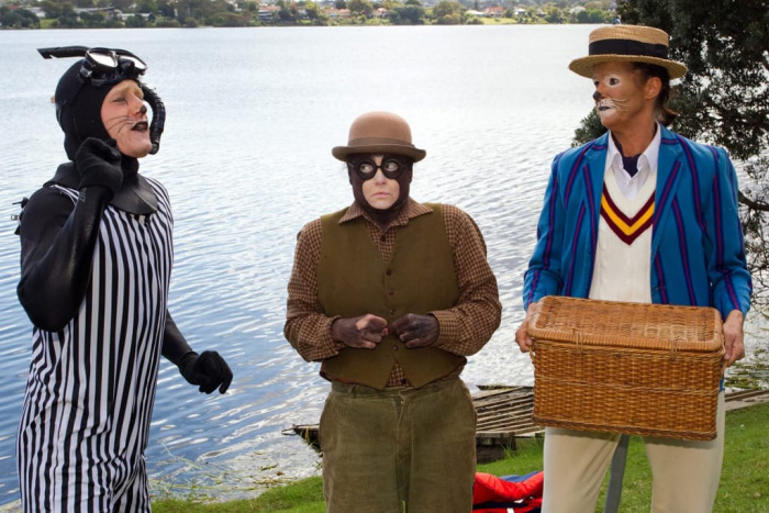 The Wind in the Willows 006