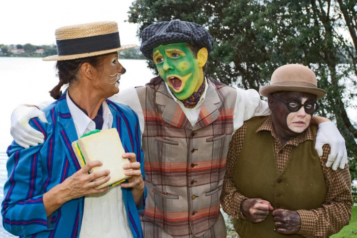 The Wind in the Willows 009