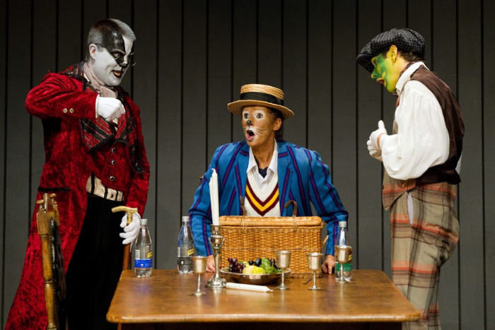 The Wind in the Willows 015