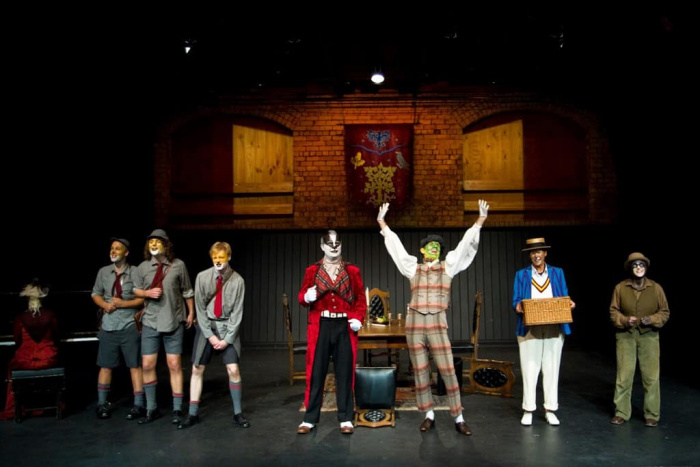 The Wind in the Willows 016