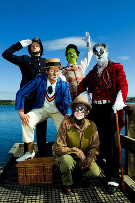 The Wind in the Willows 017