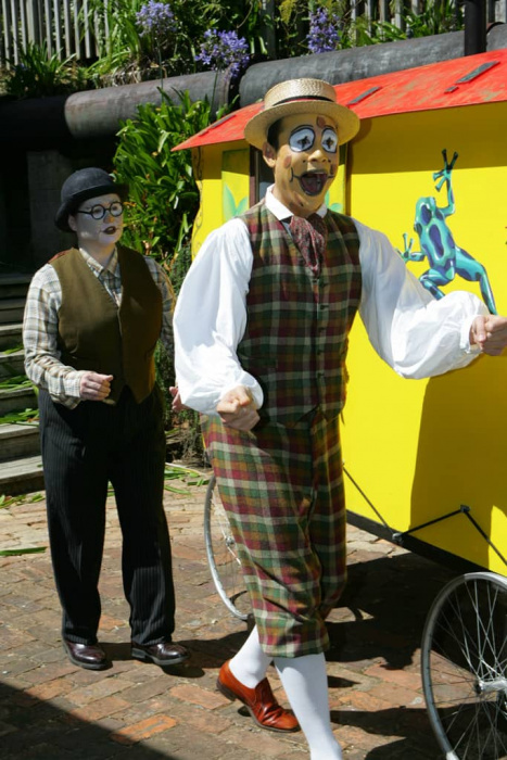 The Wind in the Willows 018