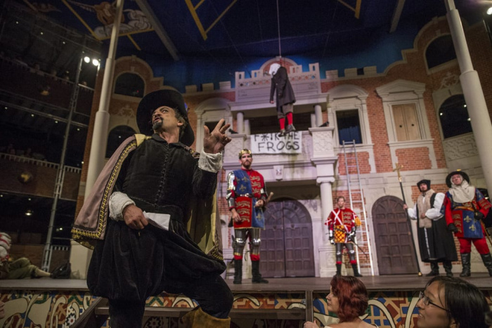 Henry V 004