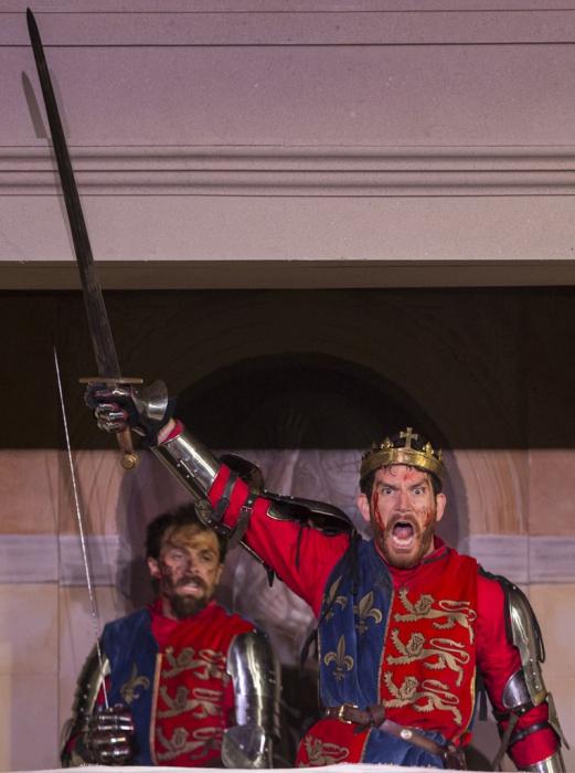 Henry V 005