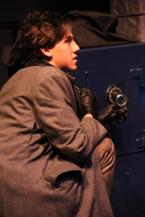 Sherlock Holmes 002