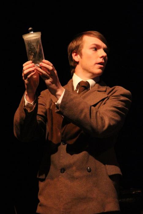 Sherlock Holmes 006