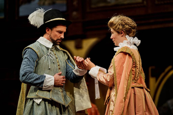 The Merchant of Venice 001